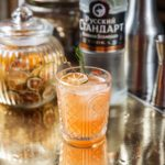 Gancia e Russian Standard Vodka for Head to Head Competition
