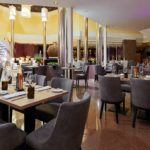 GrandSeven Restaurant taste and glam at WestinGrand Frankfurt