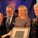 Premio Excellent 2019 ad Elisabetta Fabri AD di Starhotels