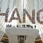 ChangePays to the  World Trade Center