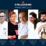 S.Pellegrino Young Chef 2020:  annunciata la Giuria della Finale