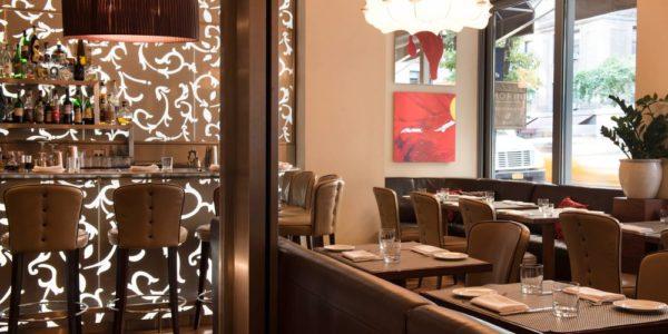 Ristorante Morini New York, il lato gourmet dell'Upper East Side