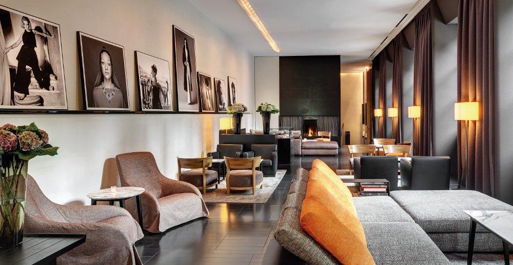 Bvlgari Hotel Milano. Unique and iconic luxury. Upper style
