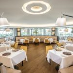La Via del Sale Restaurant Castelfalfi Hotel. Dalla Toscana con gusto