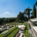 Il Salviatino Restaurant, creatività, stile, pensiero. In Equilibrio