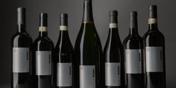 Momo Design per una wine collection by Villa Oppi