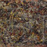 Pollock tra gli artisti più costosi, La Gioconda solo più famosa