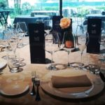 Laurent-Perrier and Lido Palace Hotel. Carattere unico, stile distintivo