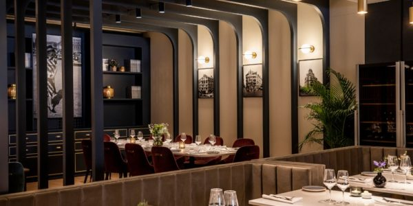 Stockholm Fisk Restaurant, seafood, relaxation and lifestyle
