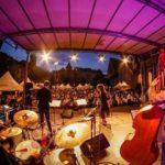 Dine Wine & Music la tavolata più lunga di Bressanone