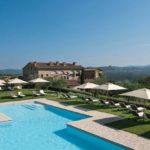 Hotel Le Fontanelle, stile toscano tra allure, poesia e fascino