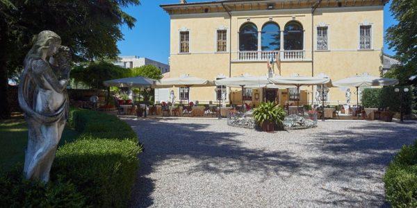 Ristorante Borgo Antico. L'arte dei sapori, le forme della tradizione