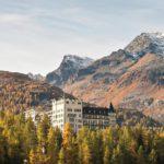 Waldhaus Sils Hotel, charme, fascinazione storica e spirito familiare
