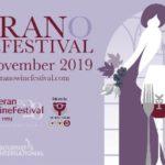 Eventi Anteprima del Merano WineFestival 2019 e biglietti online