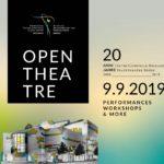 Open Theatre, il Teatro Comunale di Bolzano Compie 20 Anni