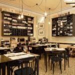 Caffè Dante Bistrot memorables evocazione, eterna evoluzione