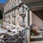 Hotel Castell, equilibrio di stili e dialoghi con l'arte nel segno dell'ospitalità