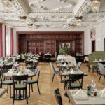 Restaurant Castell at Hotel Castell, il sapore dell'arte, il gusto di viverlo