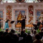 Dorothee Oberlinger, tutte le anime del flauto al Festival di Innsbruck