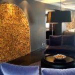 The Cambrian Hotel, lo stile internazionale del design, lo spirito del luogo