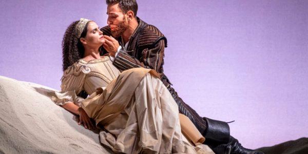 La Dori al Tiroler Landestheater. Favola barocca alla corte di Innsbruck