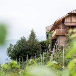 Maso Kristplonerhof, natura e tradizione tra le vigne dell'Alto Adige