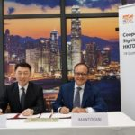 Veronafiere - HKTDC Accordo per  L'International Wine&Spirits Fair