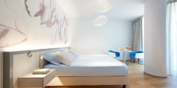 Anusca Palace Hotel, la forza del colore per emozioni leisure e business