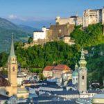 Lonely Planet nomina Salisburgo 1°città del mondo per il 2020