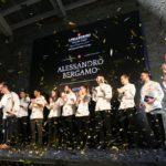 SPYC: Bergamo sous chef da Cracco vince la Finale Regionale