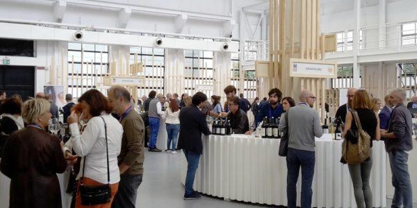 Destination Bottiglie Aperte 2019, l'evento da degustare glass by glass