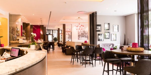 City Hotel Merano, modern, authentic tailored for the senses