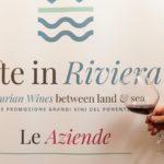 Vite in Riviera protagonista di Granaccia & Rossi di Liguria