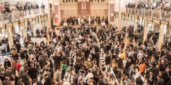 Merano Wine Festival 2019 the iconic event on the world of wine