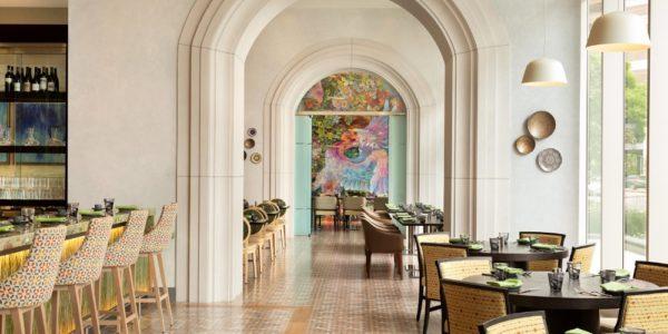 Safina Houston. The natural mood of mediterranean cuisine
