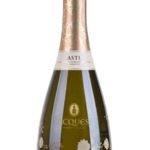 Cuvage Asti DOCG Acquesi World Champion Sparkling Aromatic