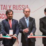 Vinitaly Russia, l'Italia leader di mercato nell'export di vino a Mosca