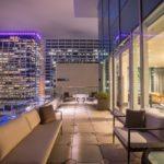 Hotel Alessandra Houston. Alba di una modernità charme e chic
