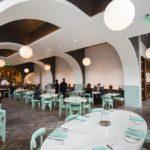 Lucienne Restaurant Houston piatti d'autore per emozioni assolute
