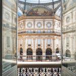 Galleria Vik Milano, emozioni con vista dal fascino unico