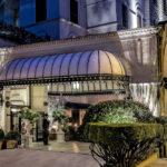 Aldrovandi Villa Borghese Roma, bellezza dal fascino evocativo