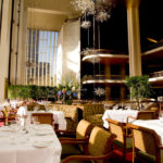 Grand Tier Restaurant expertise culinaria and exclusive life al Met