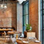 Jams Restaurant NYC, performance di sapori tra freschezza e semplicità