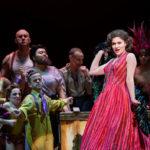 Met Opera. Così Fan Tutte di Mozart nella brezza di Coney Island