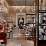 Baccarat Hotel New York and Grand Salon fascinating destination