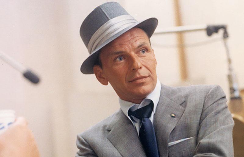 Alex Gibney presenta Frank Sinatra