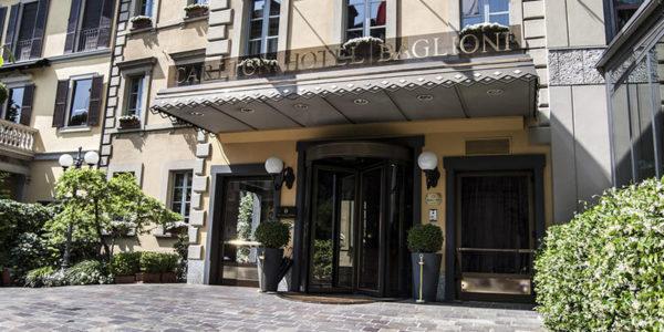 Hotels Baglioni, cure quotidiane per gli ospiti