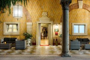 Villa Cordevigo, D'Aquino lascia l Oseleta