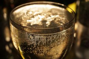 Champagne Experience rinviata al 2021
