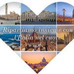 Starhotels Ripartiamo insieme con l'Italia nel Cuore